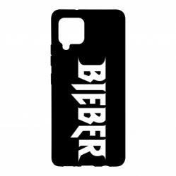 Чехол для Samsung A42 5G Bieber