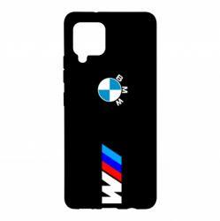 Чохол для Samsung A42 5G BMW M