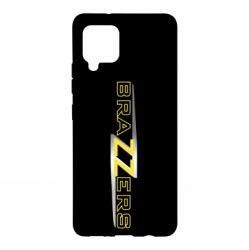 Чохол для Samsung A42 5G Brazzers new