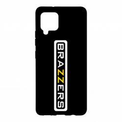 Чохол для Samsung A42 5G Brazzers