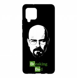 Чохол для Samsung A42 5G Breaking Bad  (Во все тяжкие)