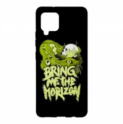 Чохол для Samsung A42 5G Bring me the horizon