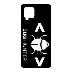 Чохол для Samsung A42 5G Bug Hunter