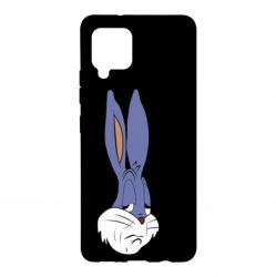 Чохол для Samsung A42 5G Bugs Bunny Meme Face