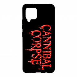 Чохол для Samsung A42 5G Cannibal Corpse
