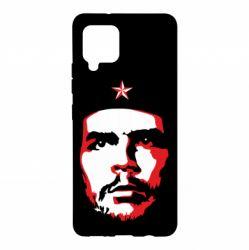 Чохол для Samsung A42 5G Che Guevara face