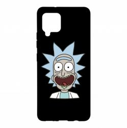 Чехол для Samsung A42 5G Crazy Rick
