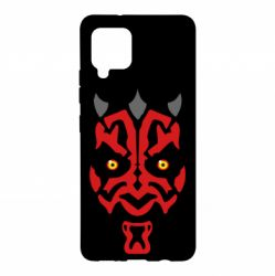 Чохол для Samsung A42 5G Darth Maul Face