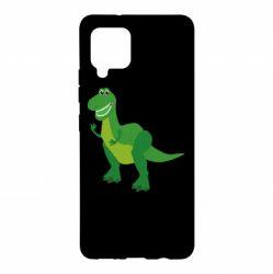 Чохол для Samsung A42 5G Dino toy story