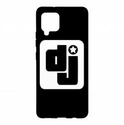 Чохол для Samsung A42 5G DJ star