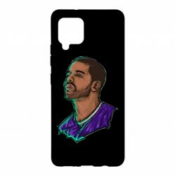 Чохол для Samsung A42 5G Drake