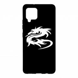 Чохол для Samsung A42 5G Дракон