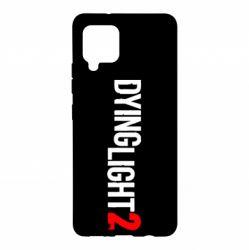 Чохол для Samsung A42 5G Dying Light 2 logo