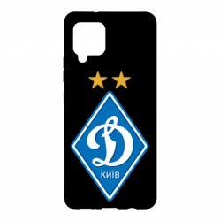 Чехол для Samsung A42 5G Dynamo Kiev