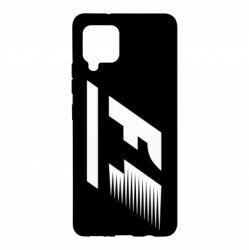 Чехол для Samsung A42 5G F1