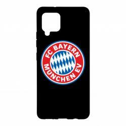 Чохол для Samsung A42 5G FC Bayern Munchen