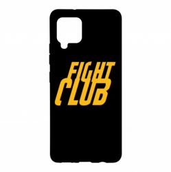 Чохол для Samsung A42 5G Fight Club
