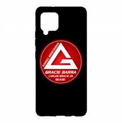 Чохол для Samsung A42 5G Gracie Barra Miami