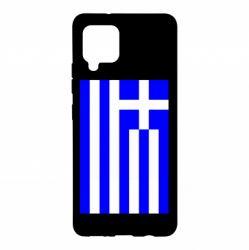 Чохол для Samsung A42 5G Греція