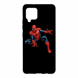 Чохол для Samsung A42 5G Hero Spiderman