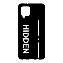 Чохол для Samsung A42 5G Hidden