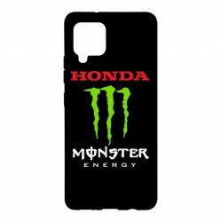 Чохол для Samsung A42 5G Honda Monster Energy