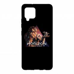 Чохол для Samsung A42 5G Horizon Zero Dawn