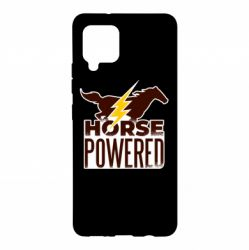 Чехол для Samsung A42 5G Horse power