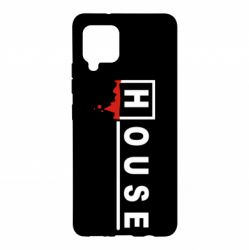 Чохол для Samsung A42 5G House