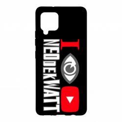 Чохол для Samsung A42 5G I Watch NEOdekWATT