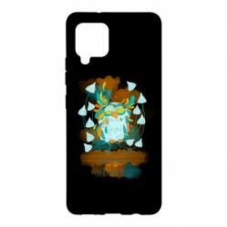 Чехол для Samsung A42 5G If you never try, you will never know art