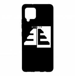 Чохол для Samsung A42 5G Imagine dragons: Evolve