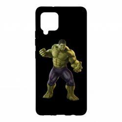 Чохол для Samsung A42 5G Incredible Hulk 2