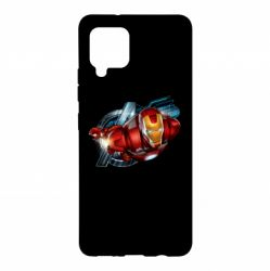 Чохол для Samsung A42 5G Iron Man and Avengers