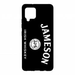 Чохол для Samsung A42 5G Jameson Whiskey
