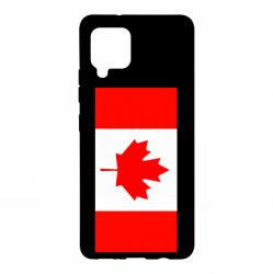 Чохол для Samsung A42 5G Канада