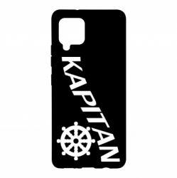 Чохол для Samsung A42 5G KAPITAN
