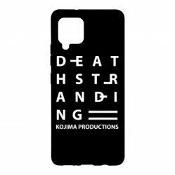 Чохол для Samsung A42 5G Kojima Produ