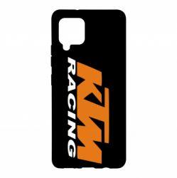 Чохол для Samsung A42 5G KTM Racing