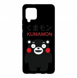 Чохол для Samsung A42 5G Kumamon