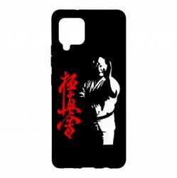 Чохол для Samsung A42 5G Kyokushin Kanku Master