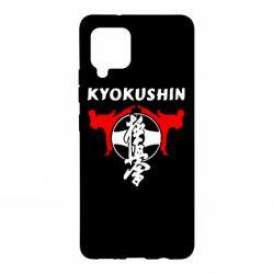 Чехол для Samsung A42 5G Kyokushin
