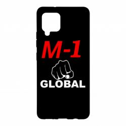 Чехол для Samsung A42 5G M-1 Global