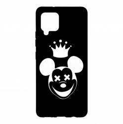 Чехол для Samsung A42 5G Mickey Mouse Swag