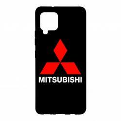 Чохол для Samsung A42 5G Mitsubishi small