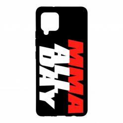 Чехол для Samsung A42 5G MMA All day