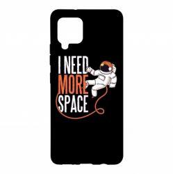 Чохол для Samsung A42 5G Мені потрібно більше космосу