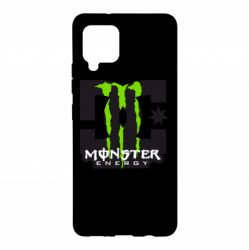 Чохол для Samsung A42 5G Monster Energy DC