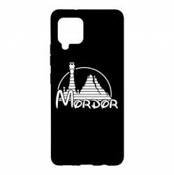 Чохол для Samsung A42 5G Mordor (Володар Кілець)