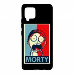 Чохол для Samsung A42 5G Morti